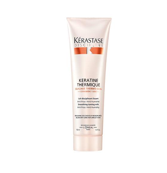 K rastase keratin thermique 150ml kaos hair designers for Salon kerastase